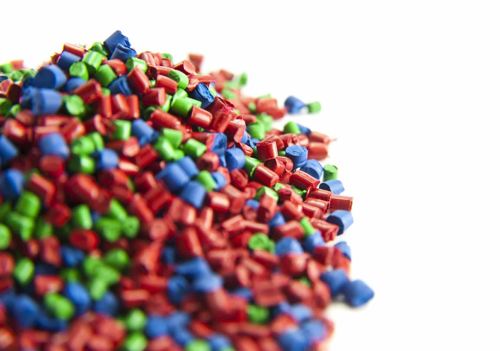 Plastik Kullanım Alanları